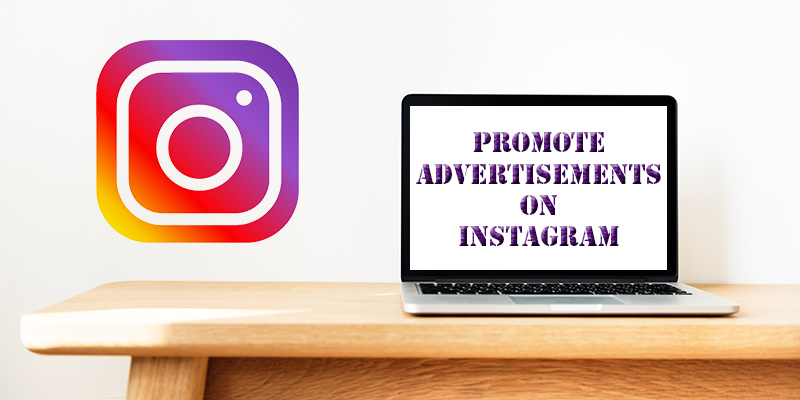 Promote ads on Instagram